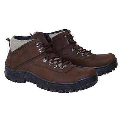 Sepatu Hiking Catenzo RI 052