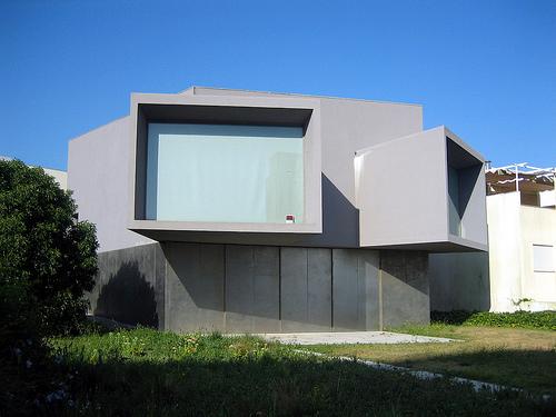 Casa del Cinema Manuel de Oliveira