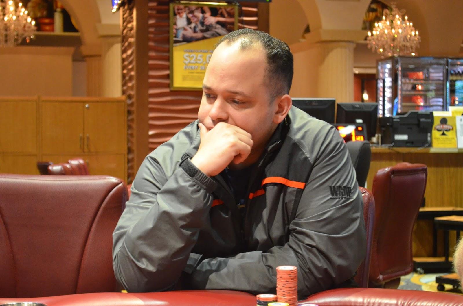 Jose delacruz poker loosest slots in colorado