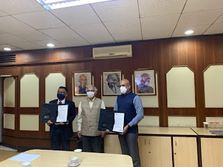 CSIR signed MoU with Bill & Melinda Gates Foundation