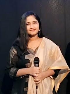 chandni-vegad-best-singer