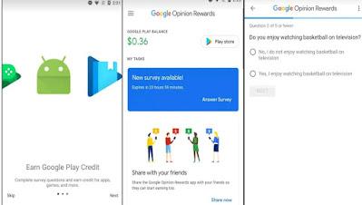 طريقة ربح بطافة جوجل بلاي لسحن العابك بشكل مجاني