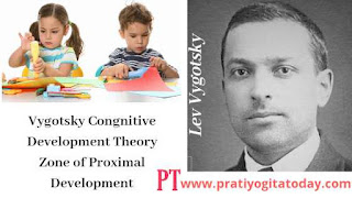 Vygotsky Theory in hindi, zone of Proximal Development in hindi