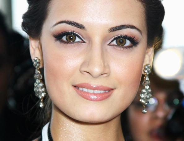 Makeup Tips for Brown Eyes and Tricks Smokey Eye Eyeliner ...