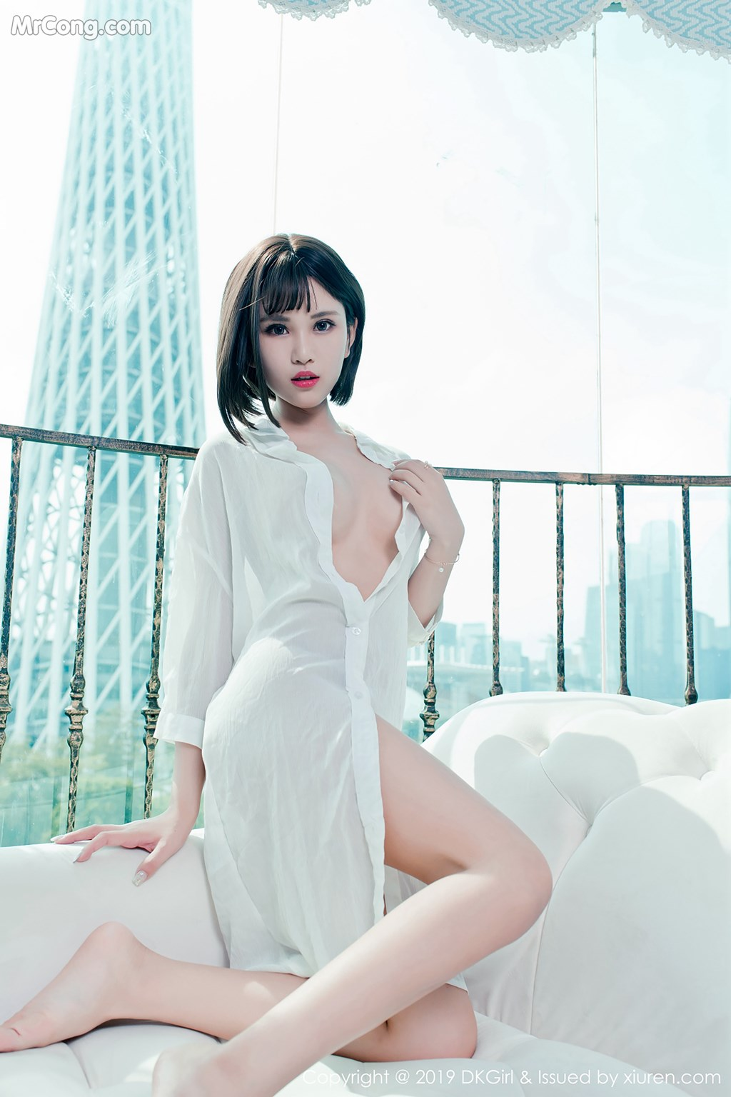 Image DKGirl-Vol.094-Meng-Bao-Er-BoA-MrCong.com-009 in post DKGirl Vol.094: Người mẫu Meng Bao Er (萌宝儿BoA) (48 ảnh)