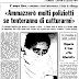 """21 gennaio 1971: continua la sfida del """"boia di Albenga"""" alle guardie"""