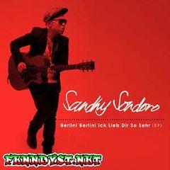 Sandhy Sondoro - Berlin! Berlin! Ick Lieb Dir So Sehr (2016) Album cover
