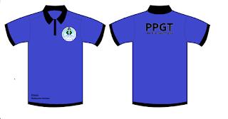 Gambar baju PPGT