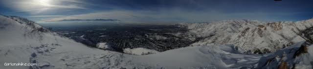 Jack's Mailbox Peak, Jack's Mailbox Hike, Jack's Mountain