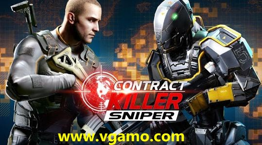 تحميل لعبة contract killer 2