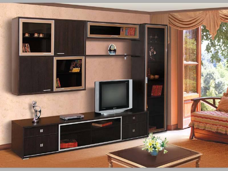Мебель стенки фото цены