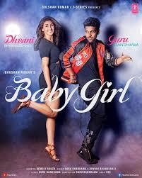 बेबी गर्ल/Baby Girl hindi lyrics-Guru Randhawa|Dhvani Bhanushali