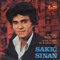 Sinan Sakic  - Diskografija  Sinan_Sakic_1980_p