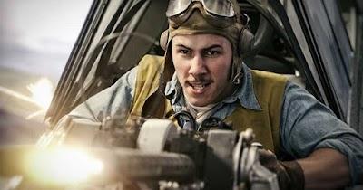 تريلر فيلم ميدواي Midway ماجستير في الكوارث رولان إمريش يجعل الاحداث على الحرب العالمية الثانية
