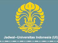 Program Studi & Jadwal PMB UI TA 2020/2021