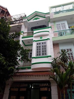 Cho thuê nhà Tân Bình