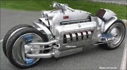 High speed motorcycles in the world