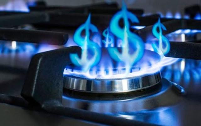 Novo aumento no preço do gás de cozinha começa a valer nesta segunda-feira (17), na Paraíba