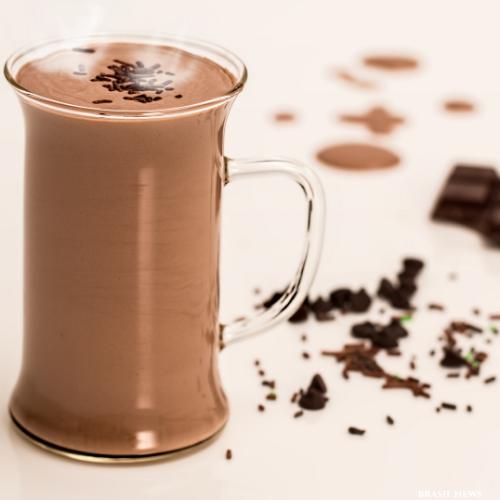 Dia de chuva? Confira cinco receitas de chocolate quente