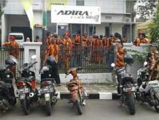 Pemuda Pancasila Kutuk Aksi Premanisme Mata Elang Bijaknews