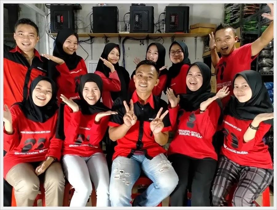 team sandal murah.net terbaru