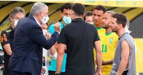 كيف كان رد فعل الفيفا على تصفيات كأس العالم بين البرازيل والأرجنتين؟
