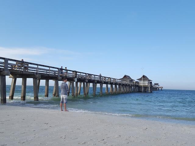 Viejo Muelle, Naples, Florida, Elisa N, Blog de Viajes, Lifestyle, Travel