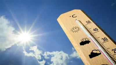 المتنبئ الجوي صادق العطية يتوقع حالة الطقس خلال الايام القادمة