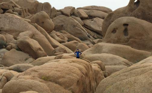 الصخور النارية Igneous rocks