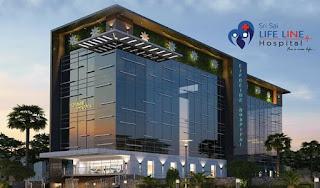 Sri Sai Life Line Hospitals