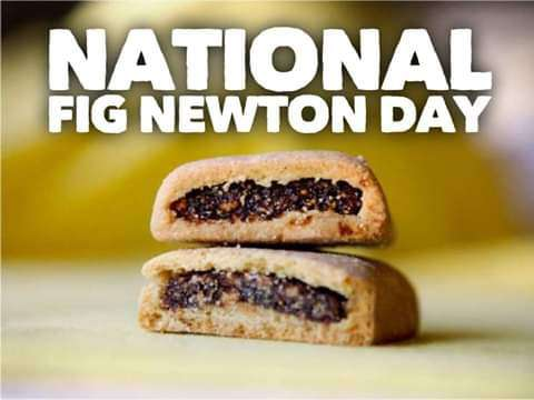 National Fig Newton Day Wishes Pics