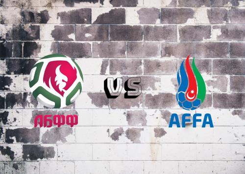 Bielorrusia vs Azerbaiyán  Resumen