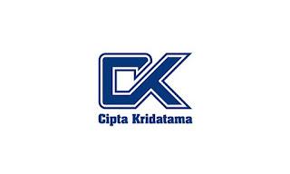 Superintendent Plant di PT Cipta Kridatama