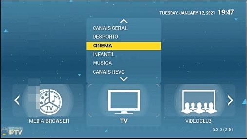 STBEMU IPTV codes partal mac