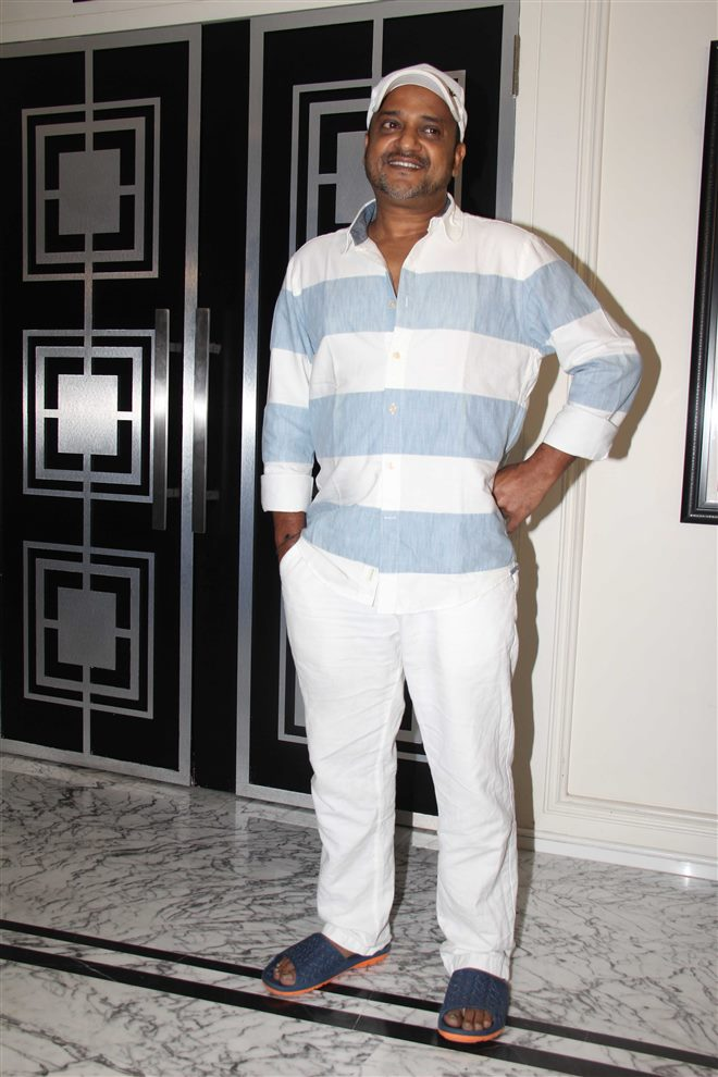 Daddy Movie Special Screening Event Photo Gallery