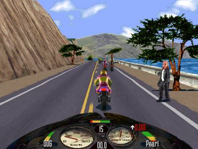 Download rash windows road version game xp full for