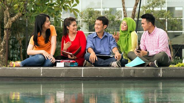 IKL UNIB | DIBUKA, Pendaftaran Djarum Beasiswa Plus 2020