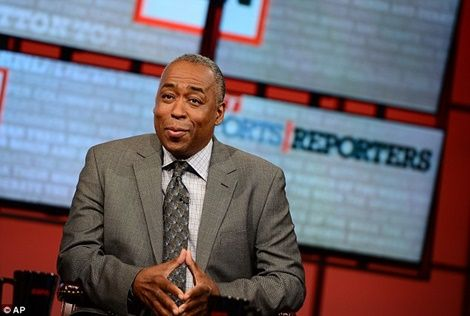 Veteran ESPN Host - John Saunders Dead At 61