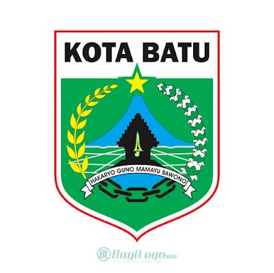 Kota Batu Logo Vector