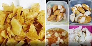 Siapa Bilang Biji Durian Tidak Bermanfaat, Ini Manfaatnya