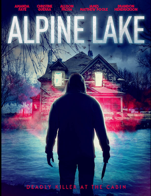 Alpine Lake 2020