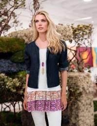 Sharon Young Spring Fashion Design