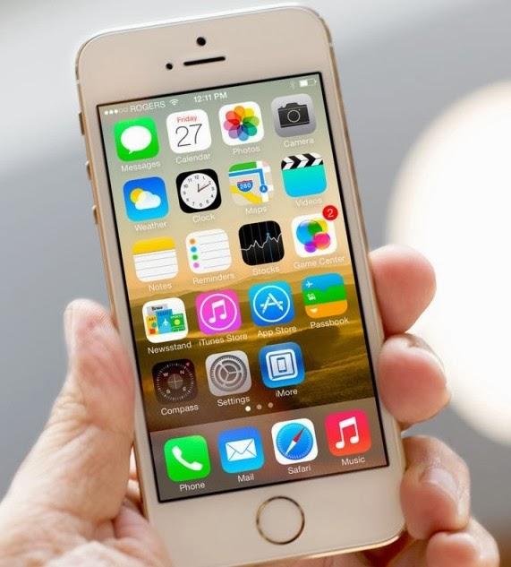Penawaran harga Iphone 5S dan 5C