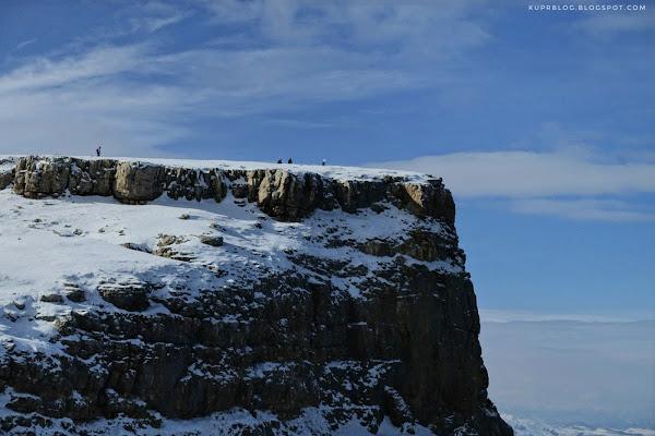 На плато Кяпаза