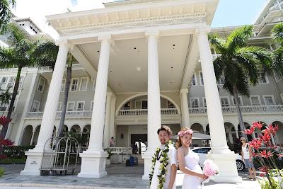 Honolulu Hotel