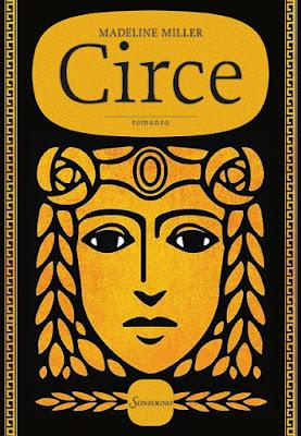 Copertina del libro Circe