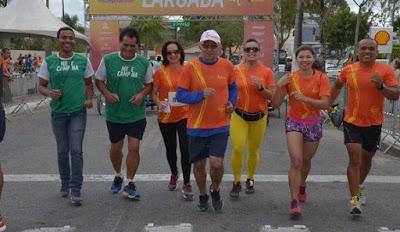 Secretário anuncia programação esportiva no período junino em Campina Grande