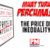 "[MUAT TURUN PERCUMA] BUKU ""THE PRICE OF INEQUALITY"""