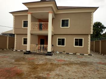 Distress Sale: 7 Bedroom Fully Detached Duplex with wing of. 2 bedroom flat