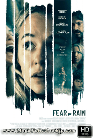 Miedo A La Lluvia [1080p] [Latino-Ingles] [MEGA]